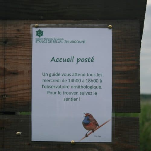 Musée privé à Rarécourt.