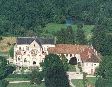 AbbayeLachalade