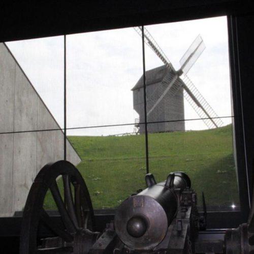 Musée 1792 Valmy